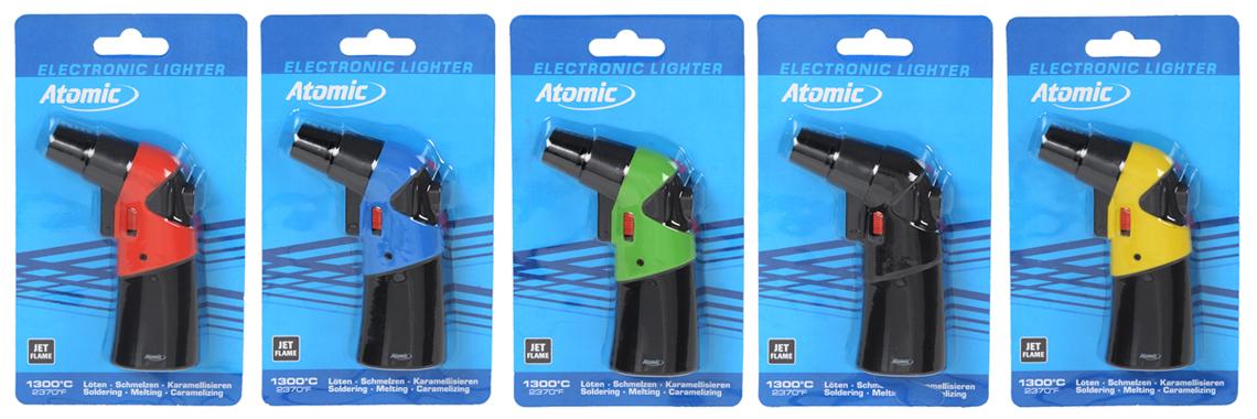 Atomic Torch