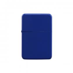 Atomic Zippo Blauw