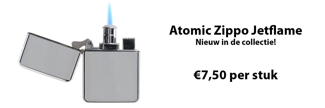 Atomic Quattro
