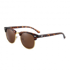 Clubmaster Leopard