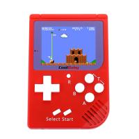 Coolbaby Retro Mini Handheld - 129 in 1