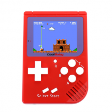 Coolbaby Retro Mini Handheld - 129 in 1
