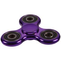 Fidget Spinner Metallic