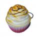 Jumbo Squishy Cupcake