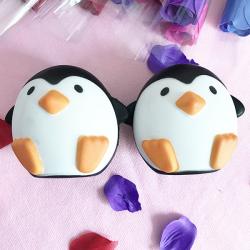 Jumbo XL Squishy Pinguin