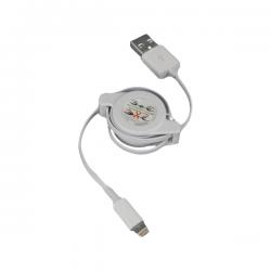 Lightning USB Kabelroller
