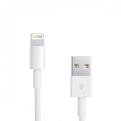Lightning USB Kabel 1 meter