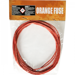 Orange Fuse