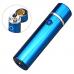 Plasma USB Aansteker Rond