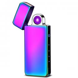 Plasma USB Aansteker Rotation
