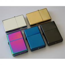 Plasma USB Aansteker Single Arc 2018