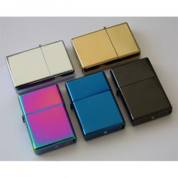 Plasma USB Lighter Single Arc 2021