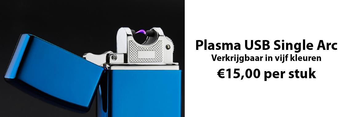 Plasma Aansteker Single Arc