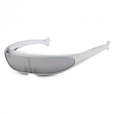 Snelle Planga Zilver - Zilver Spiegel
