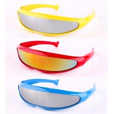 3 Snelle Planga Zonnebrillen