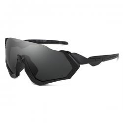 Sport Sunglasses Rocker Black