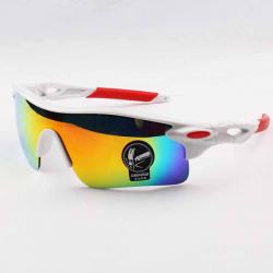 Sport Sunglasses White