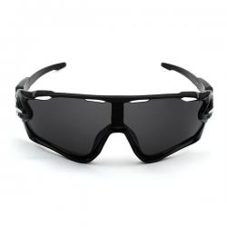 Sport Sunglasses Black 2018