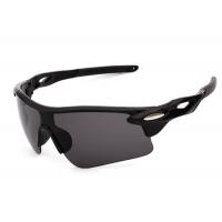 Sport Sunglasses Black