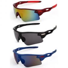 3 Sport Zonnebrillen