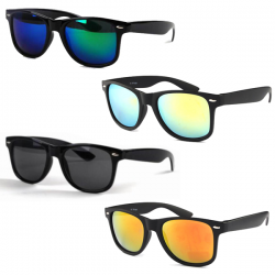 4 Wayfarer Sunglasses