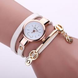 Yuhao Horloge Armband Wit