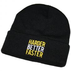 Zena Harder Better Faster Muts