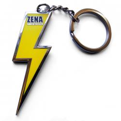 Zena Keychain